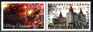 Tonga #1157 MNH CV $9.25 (X8616)