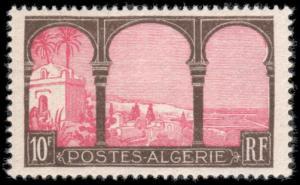 Algeria 66 mlh