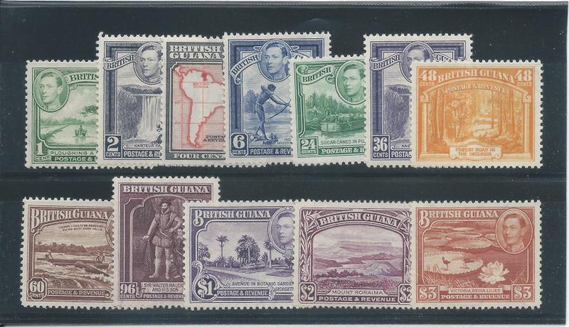 Br. Guiana 230-41 H