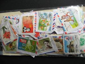 Vietnam over 200 modern commemoratives mixture (duplicates,mixed condition)