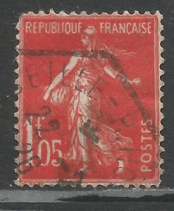 FRANCE 181 VFU O042