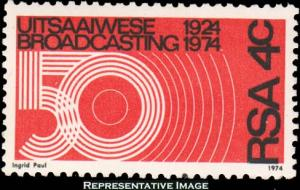 South Africa Scott 405 Mint never hinged.