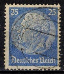 Germany - Reich - Scott 425