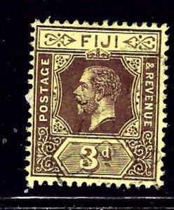 Fiji 84 Used 1912 issue    (ap1131)
