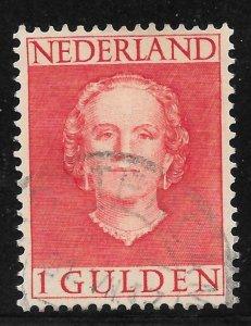 Netherlands Used [6131]