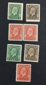 MOMEN: CANADA SG # 1932 MINT OG H £ LOT #7128