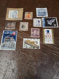 USA $1 / $5 Used Lot 31