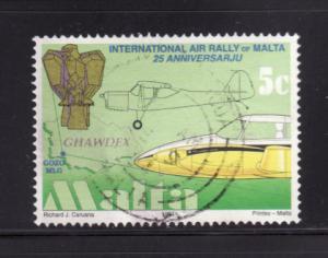 Malta 839 U Planes