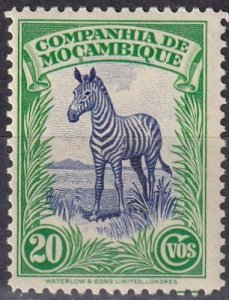 Mozambique Company #179  F-VF Unused  (SU8152)