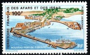 Afars And Issas #C61 MNH CV $4.50 (X1478)