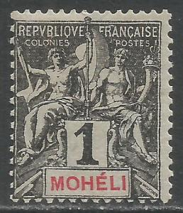 MOHELI 1 MOG Z2848-1