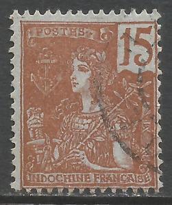 INDOCHINA 29 VFU N344-2