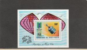 BURKINA FASO C192 SOUVENIR SHEET MNH 2014 SCOTT CATALOGUE VALUE $4.75