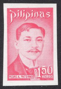 PHILIPPINES SCOTT 1204A