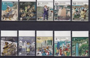 Singapore 2019 The 200th Anniversary of the Arrival of Stamford Raffles  (MNH)
