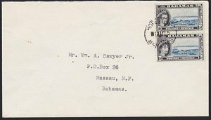 BAHAMAS 1965 local cover HOPE TOWN cds......................................6555