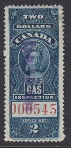 Canada (Revenue) van Dam FG24, used