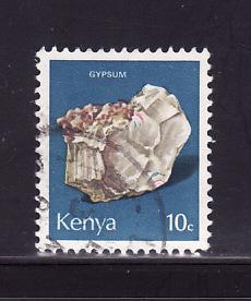 Kenya 98 U Minerals