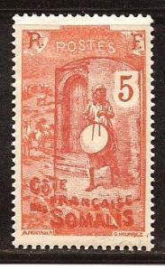 Somali Coast  #  84  Mint