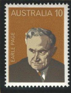 Australia Sc#614 MNH