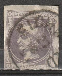 P9Bd Austria Used Newspaper stamp