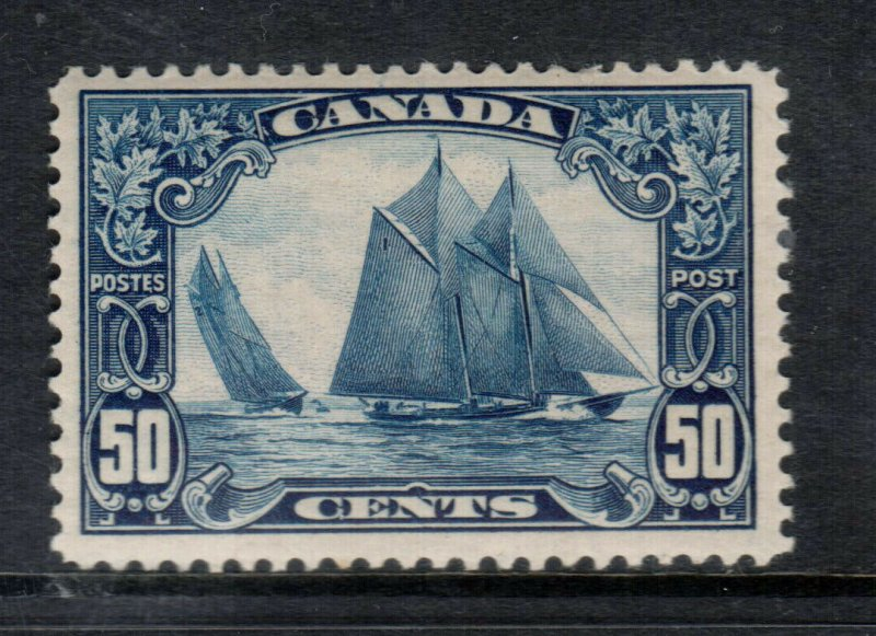 Canada #158 Mint Fine - Very Fine Never Hinged