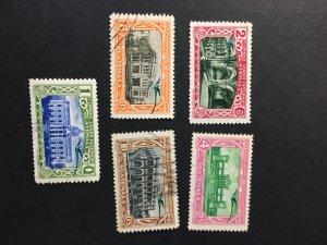 Guatemala sc C101,C103,C105,C106,C110 u