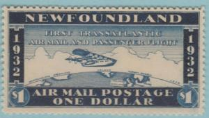 Newfoundland Mint Hinged OG * - NO FAULTS EXTRA FINE !