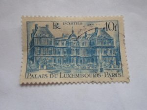 FRANCE STAMP USED fine con. SC. # 569