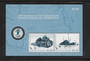ROSS DEPENDENCY #L103a-TRANS-ANTARCTIC EXPEDITION   MNH