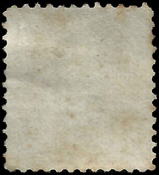 # 222 Dark Brown Used Minor Fault ( Crease ) Abraham Lincoln