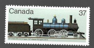 Canada 1984 - MNH - Scott #1038 *