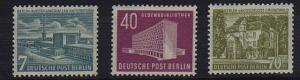 Berlin #9N108-10 Mint VF NH - Lakeshore Philatelics