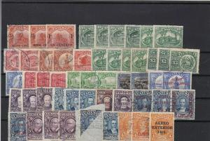 guatemala stamps ref r10754