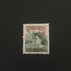 Canada #392**
