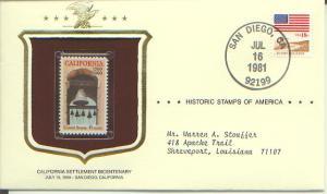 California Settlement (USFDCPH1373)