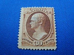 UNITED STATES,  1888   SCOTT #217 -  Used