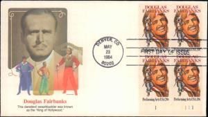 United States, Colorado, First Day Cover
