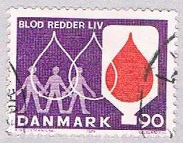 Denmark Blood - wysiwyg (AP100931)