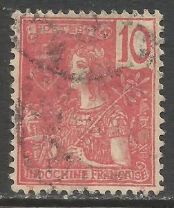 INDOCHINA 28 VFU K001-2