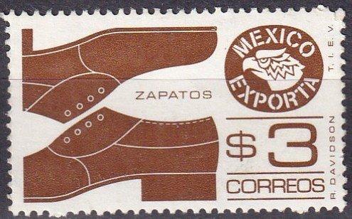 Mexico #1118B  MNH  (V4715)