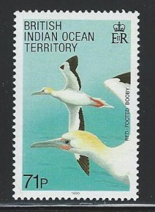 British Indian Ocean Territory mnh sc 103