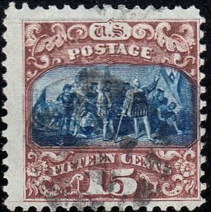 U.S. 119 Used F+ (61119)