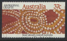 SG 1096  SC# 1050  Used  - Aboriginal Crafts