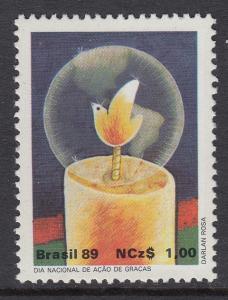 Brazil 2217 mnh