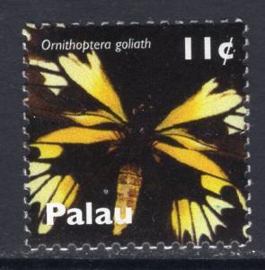 Palau 901 Butterfly MNH VF