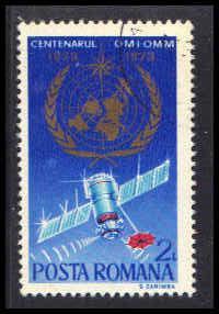 Romania CTO NH Fine ZA6877