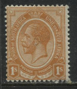 South Africa KGV 1913 1/ orange mint o.g.