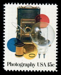 USA 1758 Mint (NH)