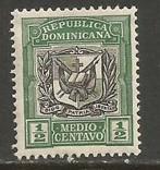 Dominican Republic 172 MOG ARMS V419-2